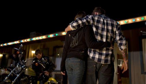 Veilig motorrijden in je jeans dankzij de Performance Jeans van Harley-Davidson