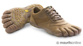 Vibram Fivefingers Shoeware
