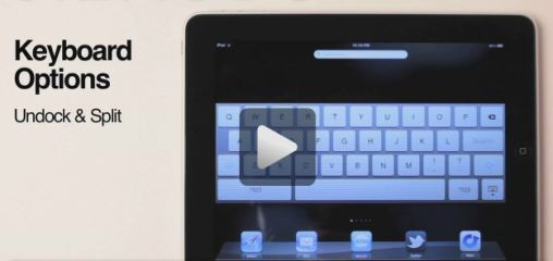 Video: iOS 5 op de iPad