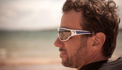 [Video] Waterafstotende bril van adidas eyewear is ideaal voor outdoor sporters.