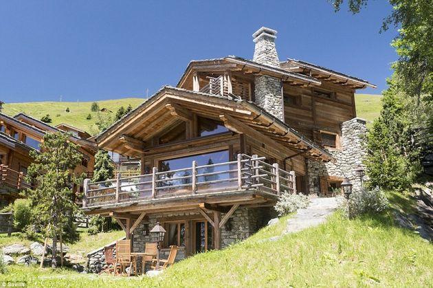villa-zwitserland