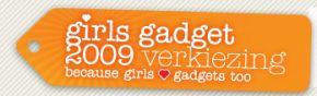 Vrouwen kiezen meest gewilde gadget van 2009