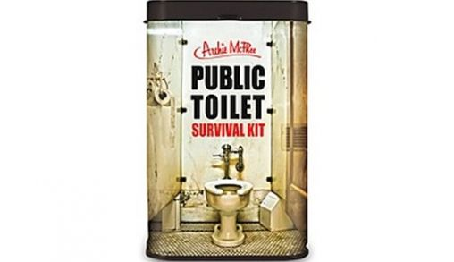 WC Survival Kit