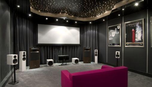 Wereldprimeur: Stassen Hifi opent Auro 3D