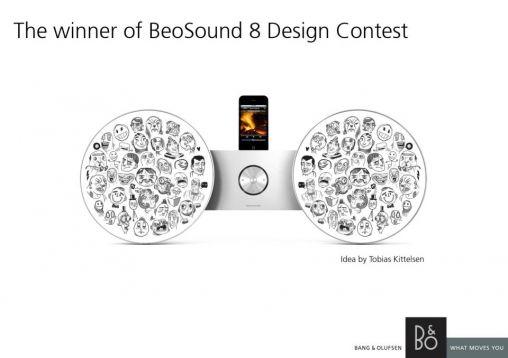 winnende ontwerp