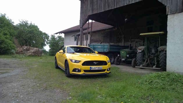 Ford_Mustang_Yellow