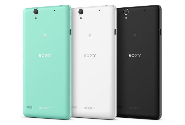 Xperia-C4-color-range