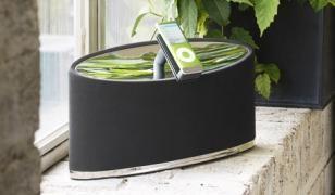 Zeppelin Luidsprekers voor iPod