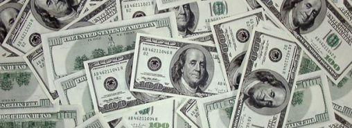 Zo ziet een biljoen Dollar eruit