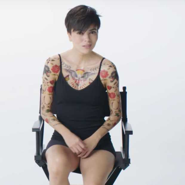 De geschiedenis van 100 jaar tattoos