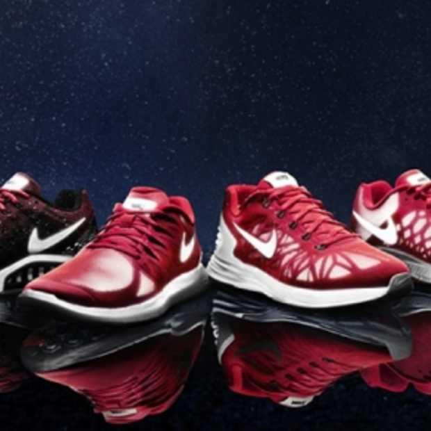 2014 Winter Nike Running Gear
