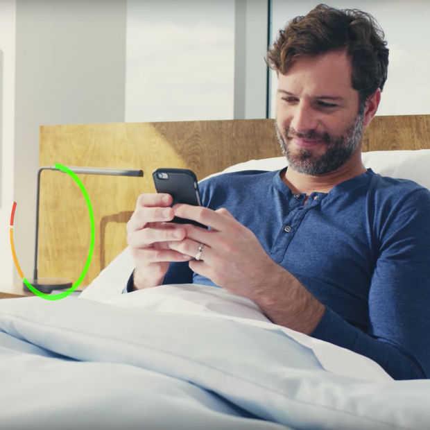 CES 2017: Het Sleep Number 360 smart bed: lekker slapen, niet snurken