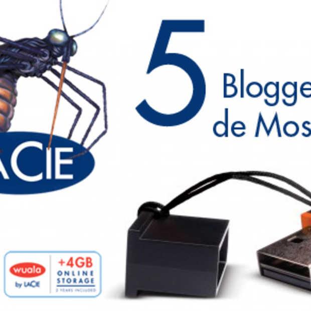 5 Ervaringen LaCie MosKeyto USB-stick