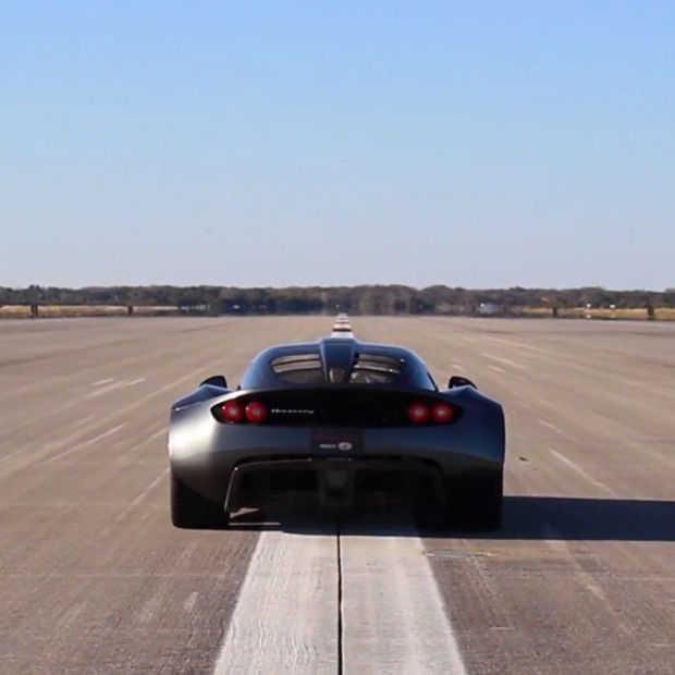 10 auto's waar alle mannen van dromen