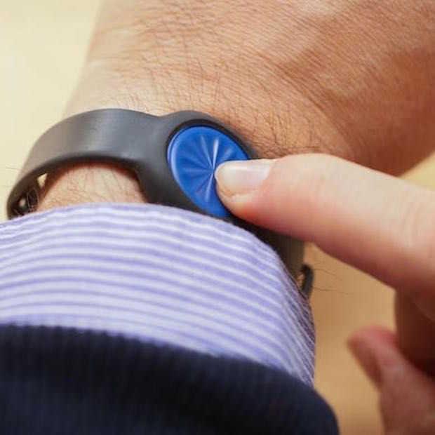 Review Jawbone Up Move: ideaal voor als je wilt beginnen met een gezondere levensstijl