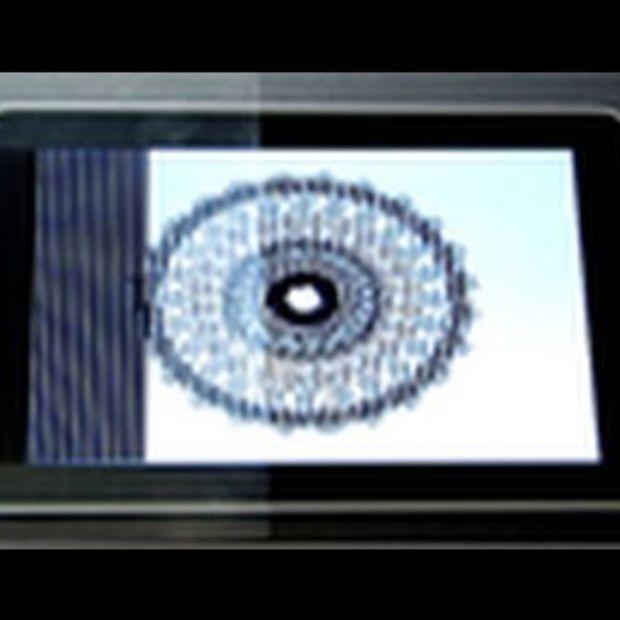 Amazing iPad Animations!