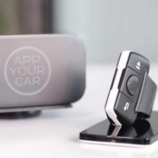 Laat 'App Your Car' je echt veilig gebruik maken van je smartphone achter het stuur?