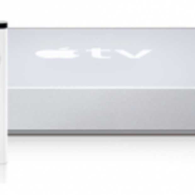 Apple Introduceert Apple TV 3.0 Software