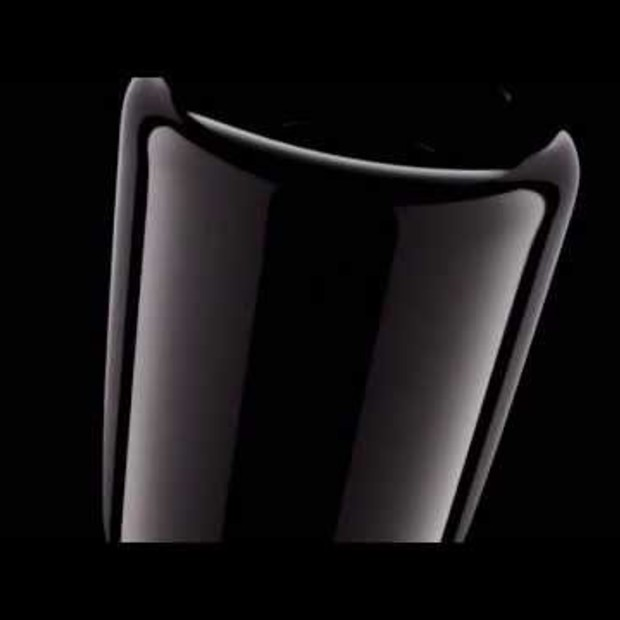 Apple Mac Pro 2013 (preview)