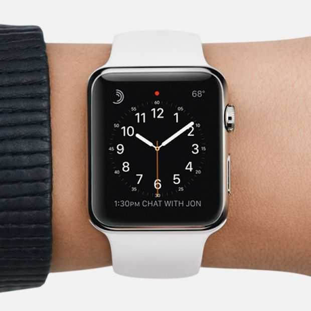 Apple Watch eind Juni in meer landen beschikbaar