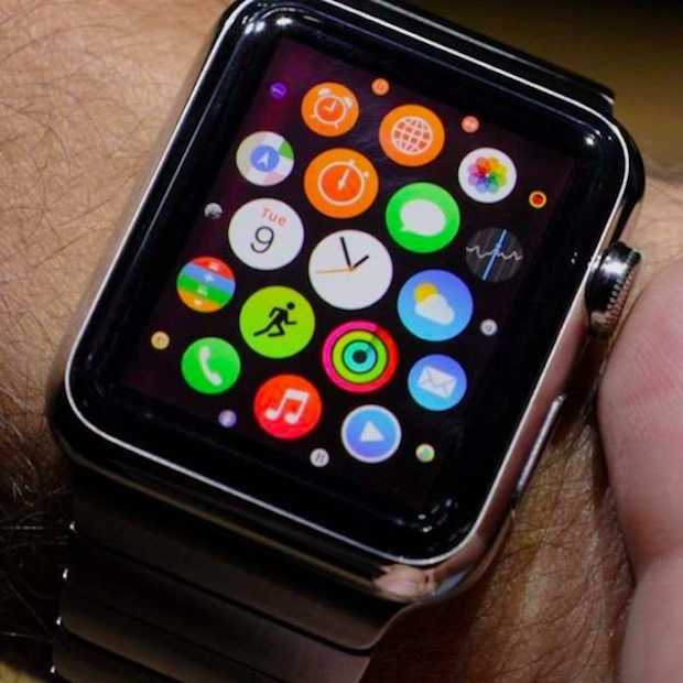 Dit is waarom de Apple Watch vierkant is!