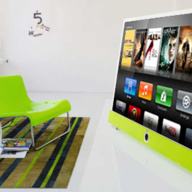 Apple wil tv-fabrikant Loewe overnemen