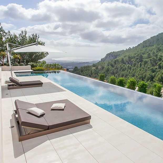 Fantastische villa in hartje Mallorca
