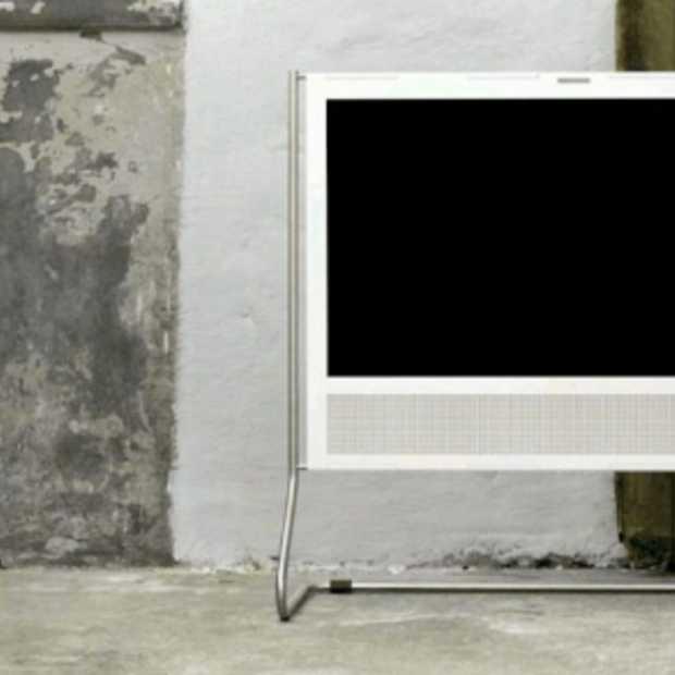 Bang & Olufsen BeoPlay V1 Televisie