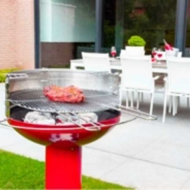 Barbecue voor de bourgondiër!