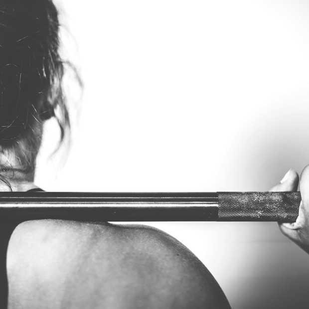 Helft sportschoolbezoekers traint voor het uiterlijk