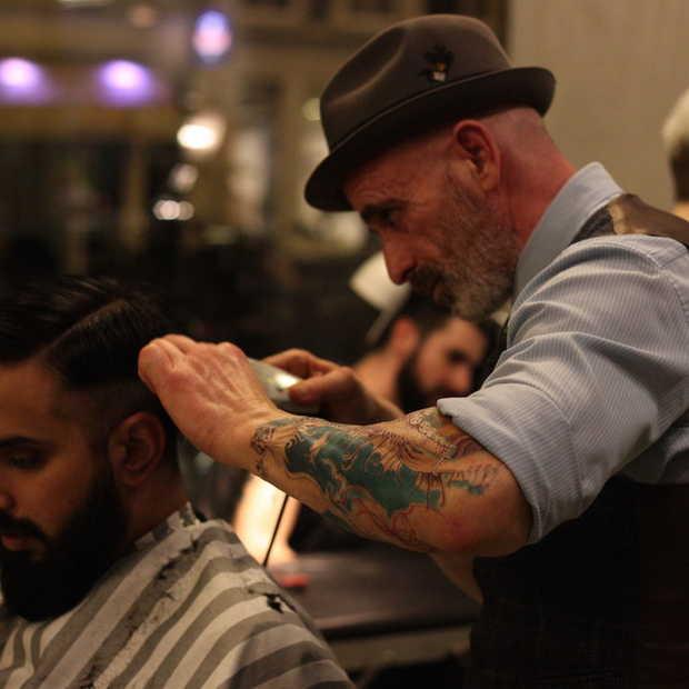 Customizen is een lifestyle: eventverslag Beards, Bikes and Bodyworks