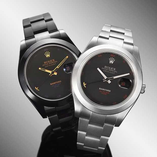 Fans van The Beatles opgelet: dit Rolex horloge moet je hebben!