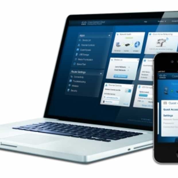 Beheer je thuisnetwerk via apps
