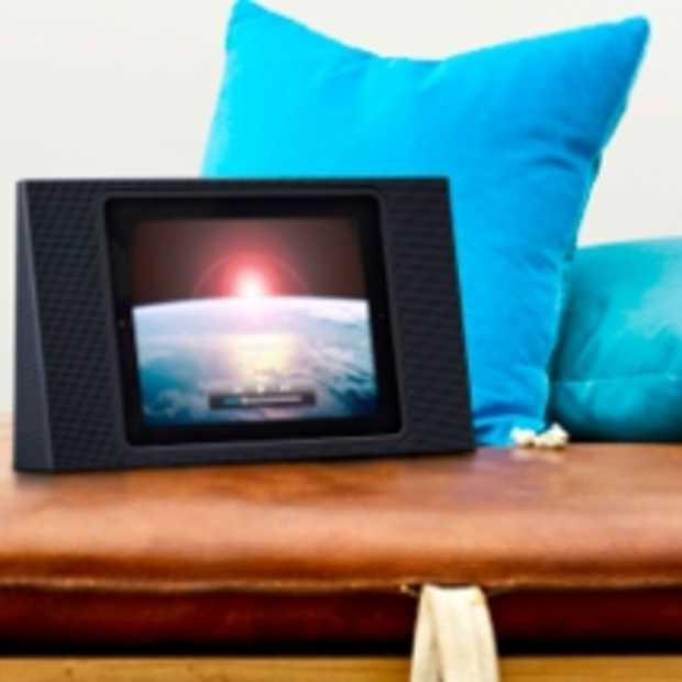 beoplay a3 van b o play. Black Bedroom Furniture Sets. Home Design Ideas
