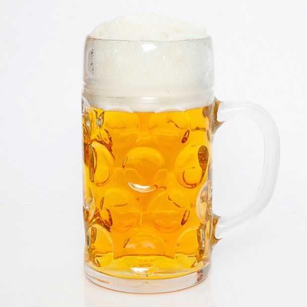Laat je auto rijden op bier!
