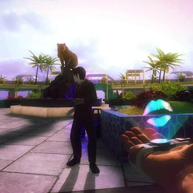 Bjorn Borg lanceert SS15 collectie met een online game experience