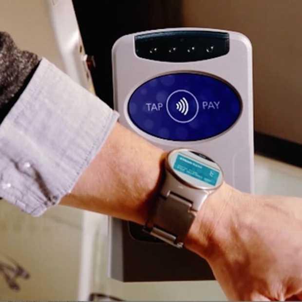 Blocks: een smartwatch die precies ingericht is zoals jij wil