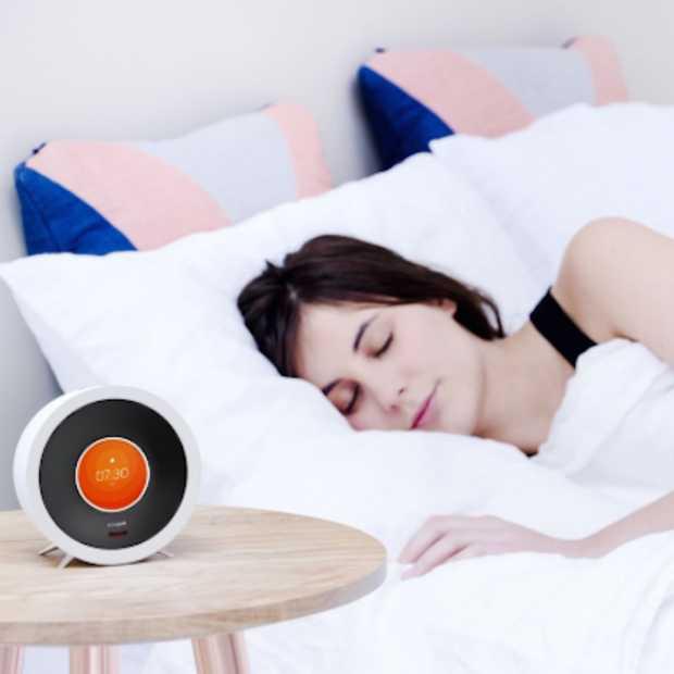 Bonjour: slimme wekker met Artificial Intelligence