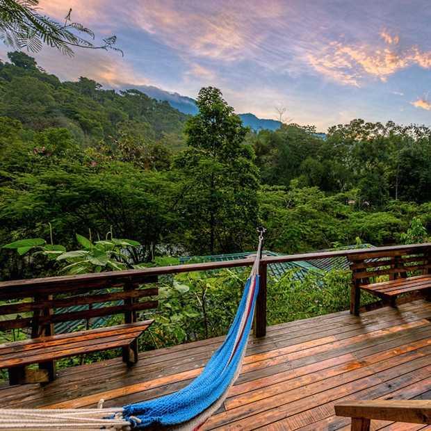 Finca Bellavista: de boomhutten van je dromen in Costa Rica
