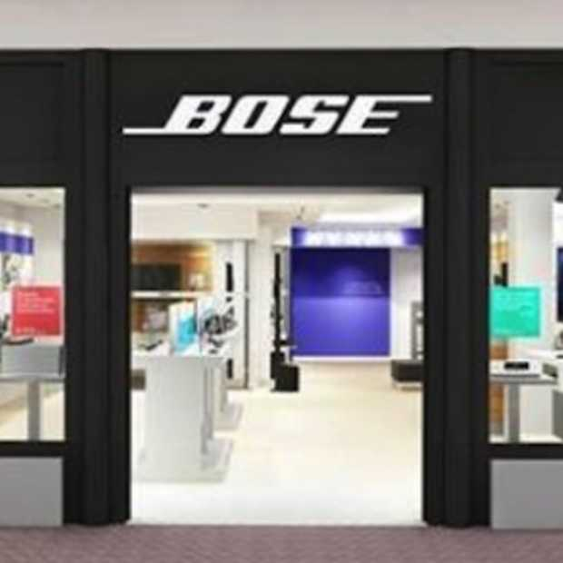 Bose Experience Center Eindhoven