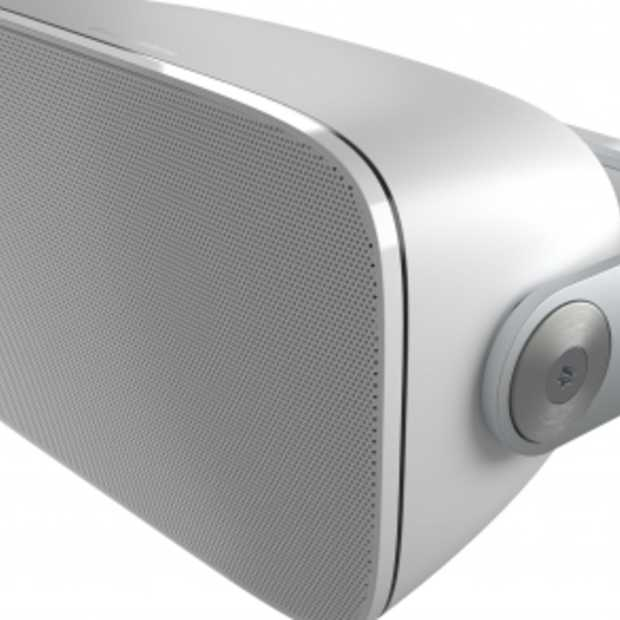 Bowers & Wilkins AM-1, Architectural Monitor speaker voor buiten