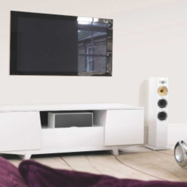 Bowers & Wilkins CM8 Luidsprekers
