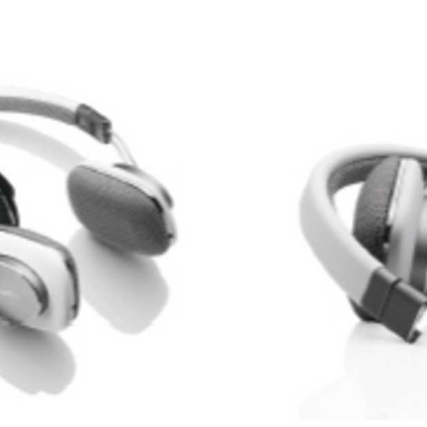 Bowers & Wilkins P3 hoofdtelefoon
