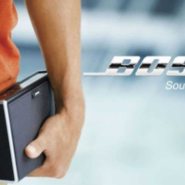 Breaking: Bose SoundLink draadloze Speaker