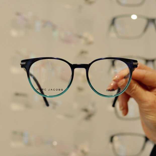 Nieuwe bril? Kies er een die bij je gezichtsvorm past