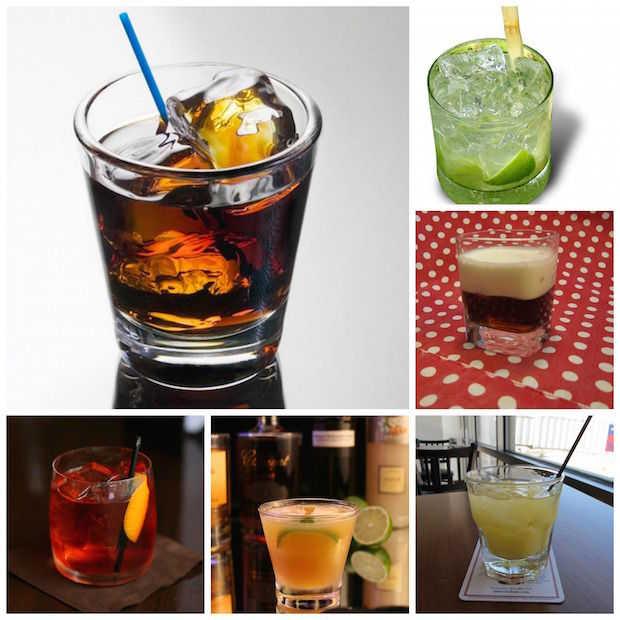 Vijf onbekende cocktails die echt de moeite waard zijn