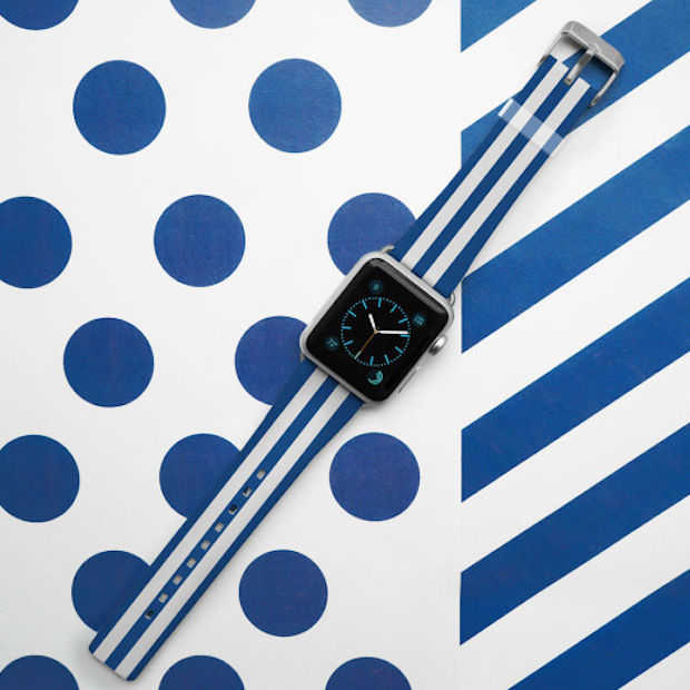 6 gave bracelets voor je Apple Watch