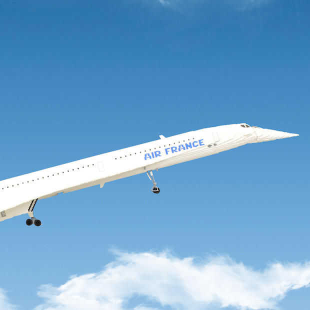 Dit vliegtuig is gemaakt van 65.000 LEGO-steentjes