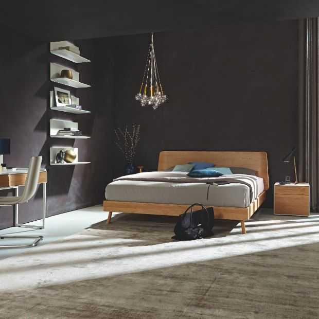 Creatief in de slaapkamer met Lunis!