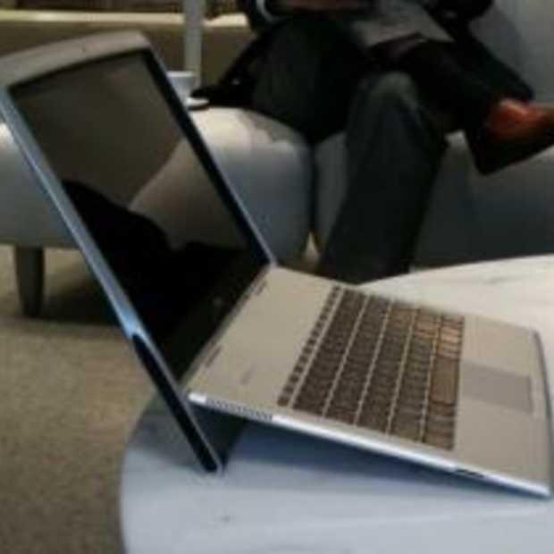 Dell laat Adamo XPS zien